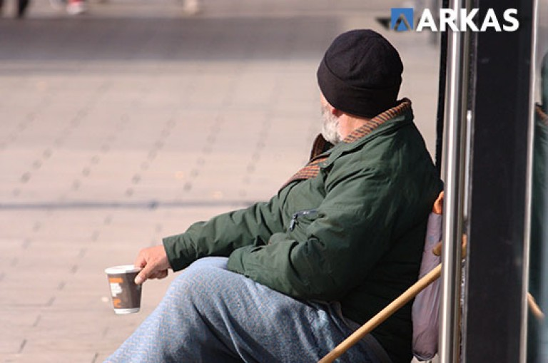 The homeless people – a priority need?