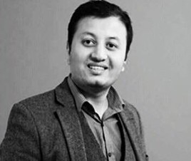 Sanjiv Karki