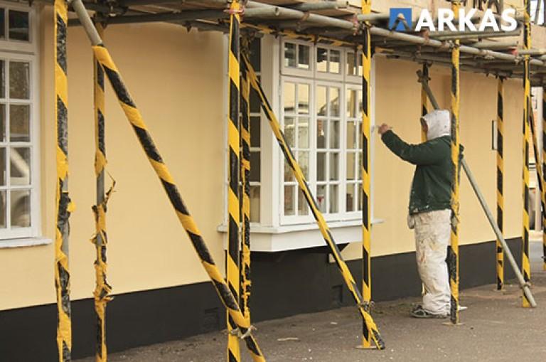 Met police make arrest in council housing fraud